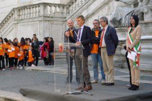 Capitoline Square